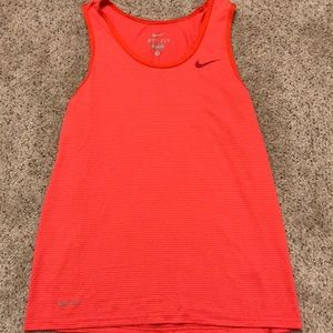 NEW NIKE Training Tank Top
